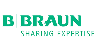 Logo B. Braun Medical AG